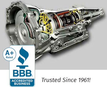 buy remanufactured transmissions – all makes and models